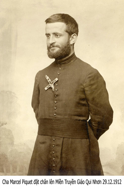Marcel PIQUET 1912