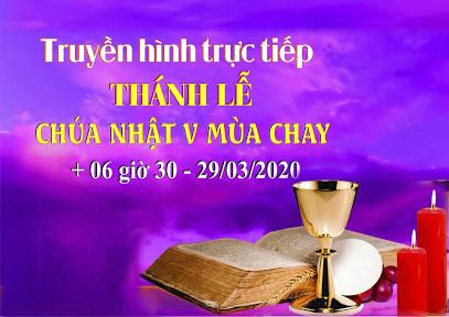 Ủy ban Phụng tự - HĐGM VN: Những lưu ý về trực tuyến thánh lễ