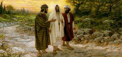 Ði Một Ðoạn Ðường Với Chúa